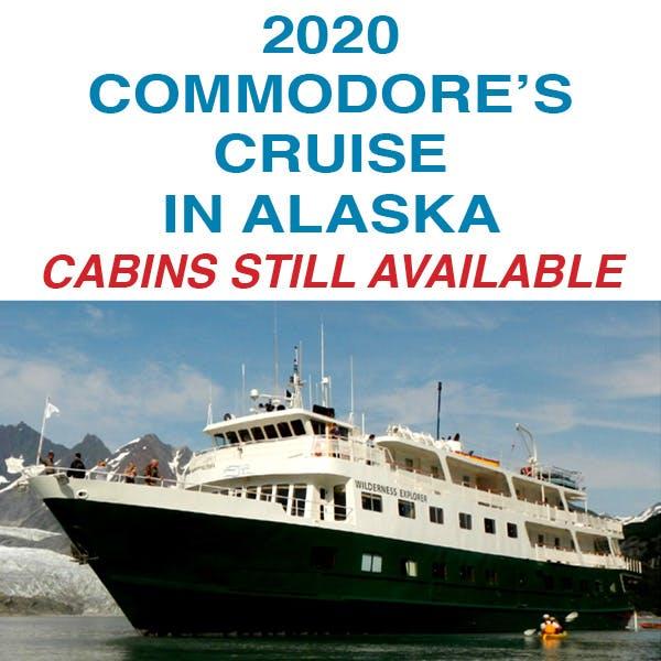 2020 Commodore's Cruise