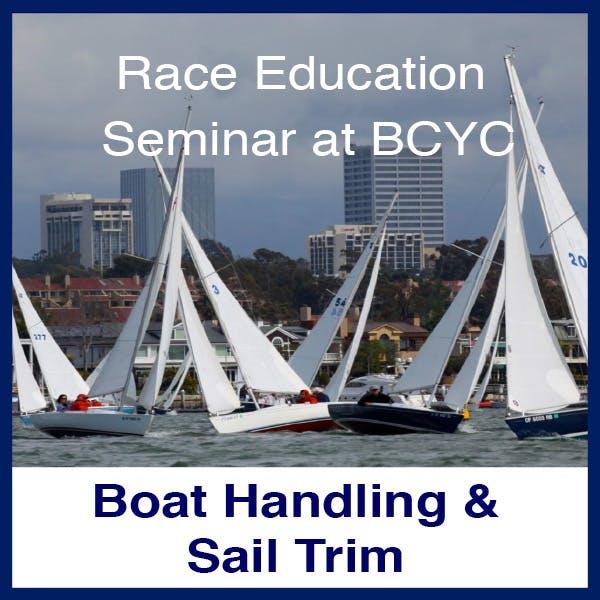 Race Education Seminar