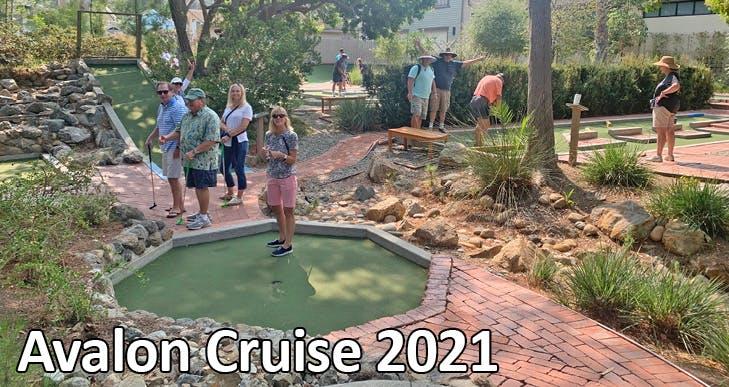 Avalon Cruise 2021