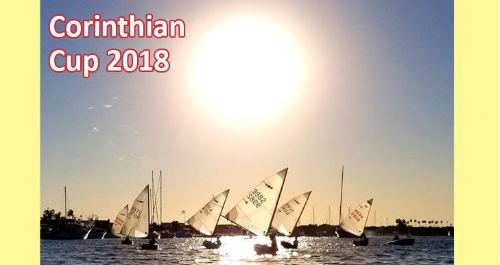 Corinthian Cup 2018