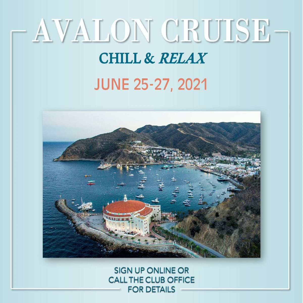 Avalon Cruise