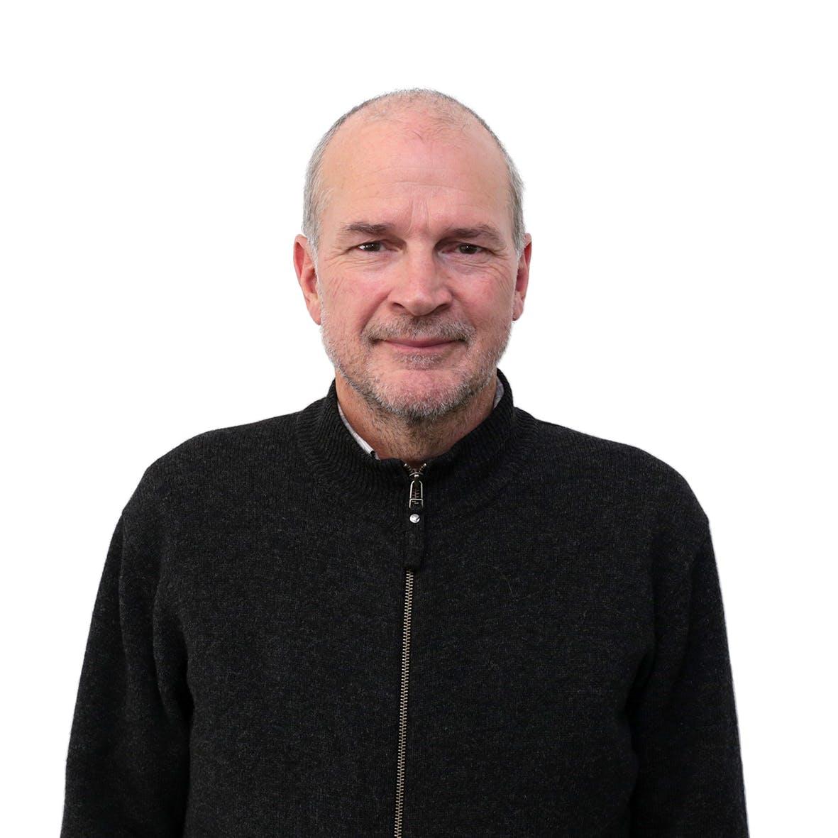 Pete Doig