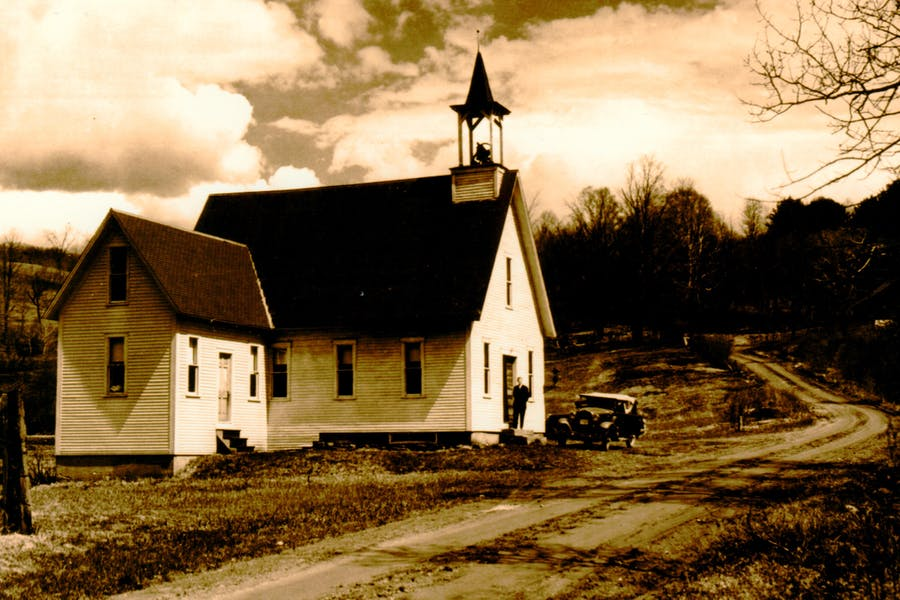 Beaver Meadow Chapel