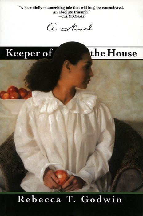 Keeper of the House Cover