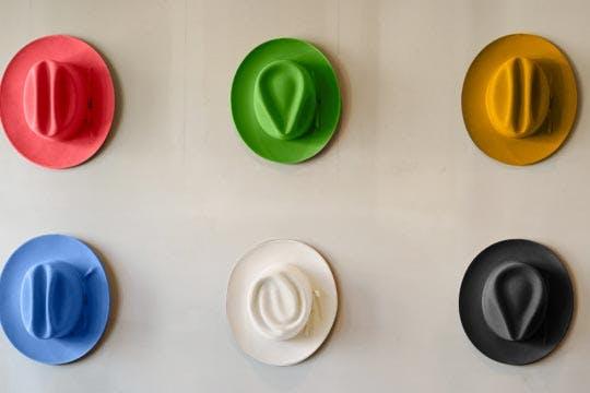 Thumbnail Cappelli di De Bono