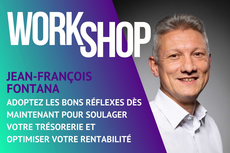 Workshop BeeMyDesk - Jean-François Fontana