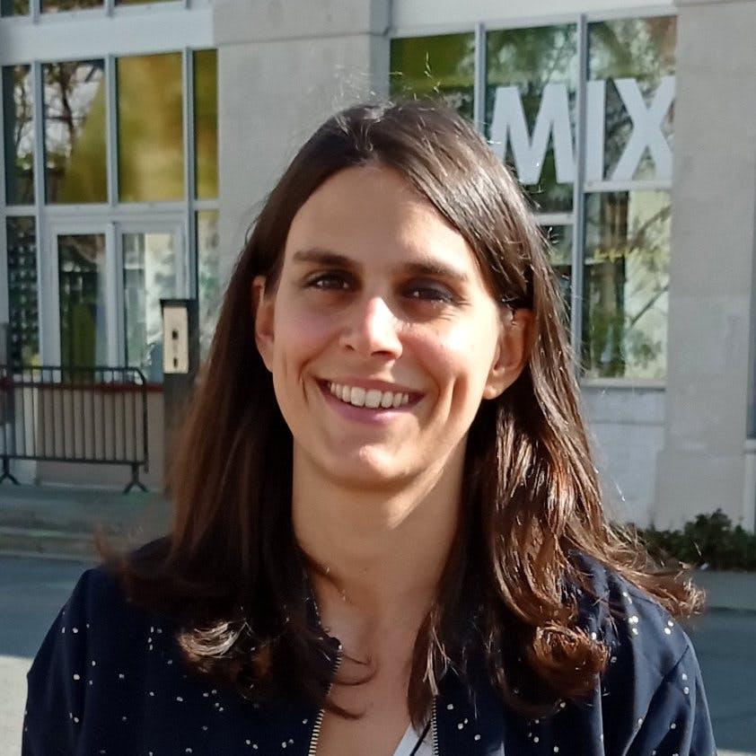 Pauline Lionti