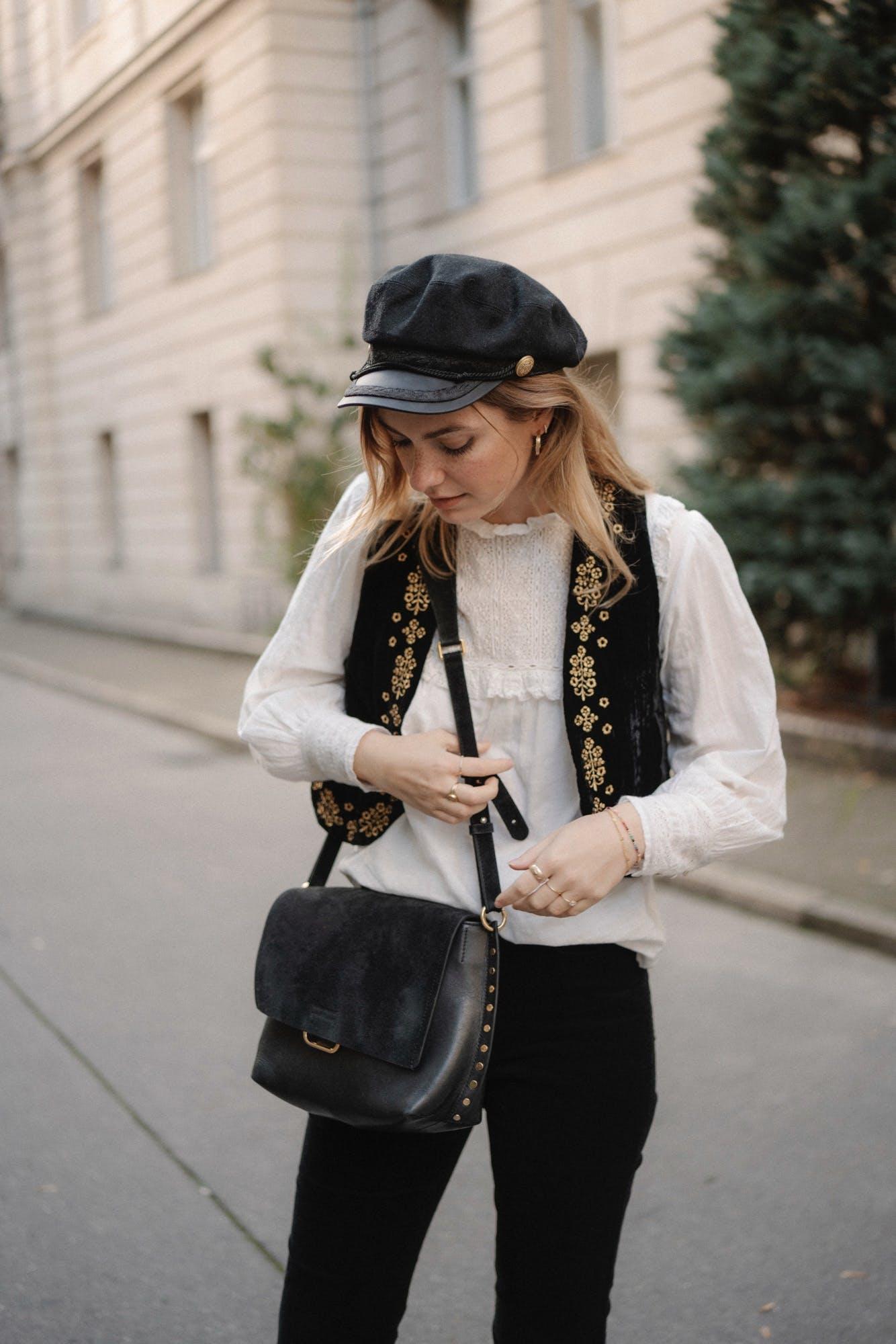 Die perfekte Everyday Bag – 5 Handtaschen, in die alles passt!