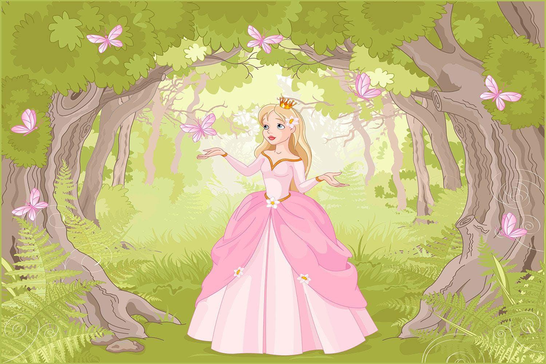 Motiv Princess