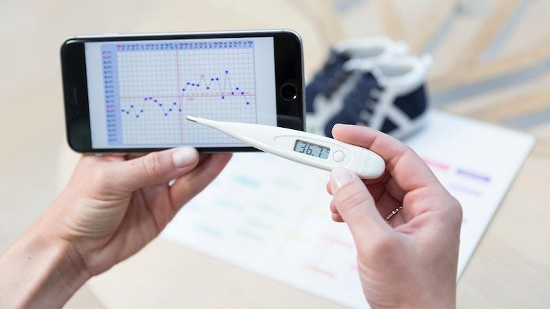 Courbe de température et grossesse: tout ce qu'il faut savoir