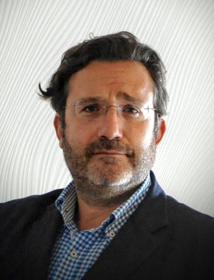 Éric Lameignère