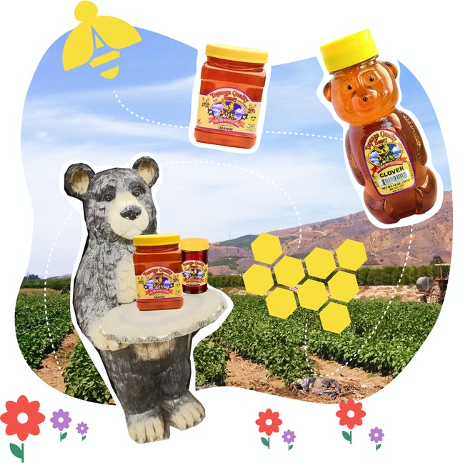 Honey Purist