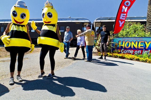 Fillmore Honey Harvest Festival