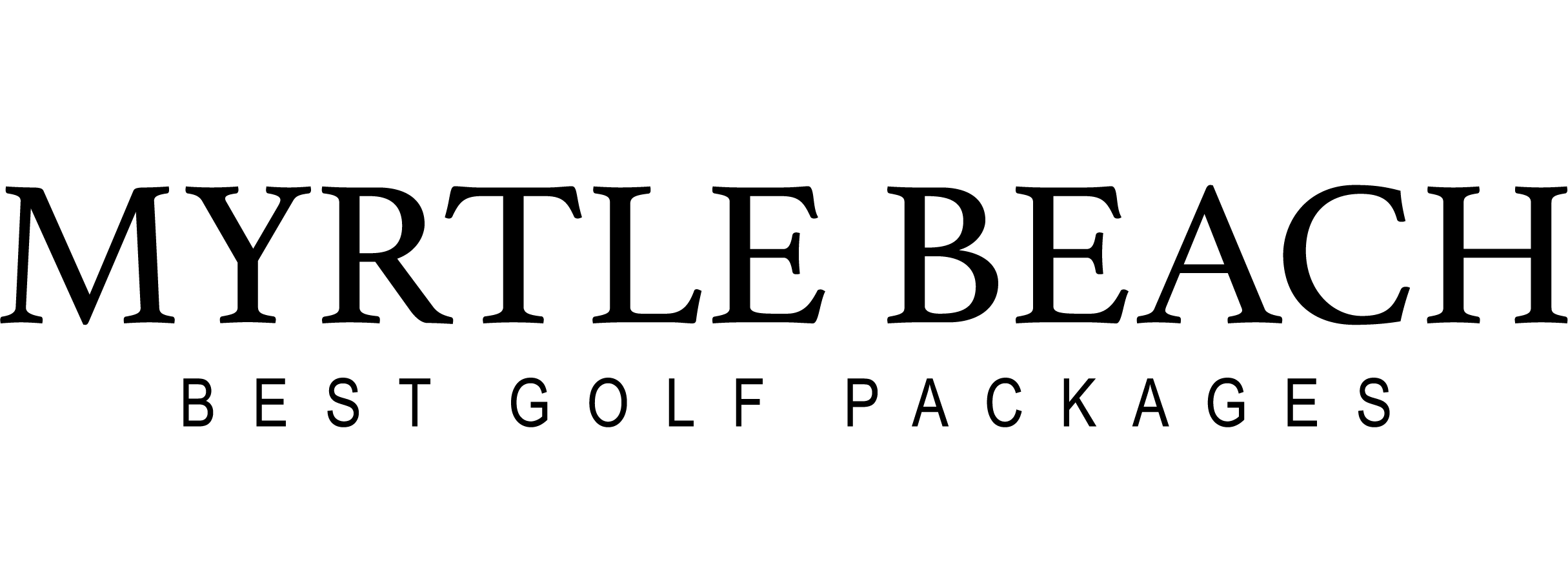 Myrtle Beach Best Golf Packages