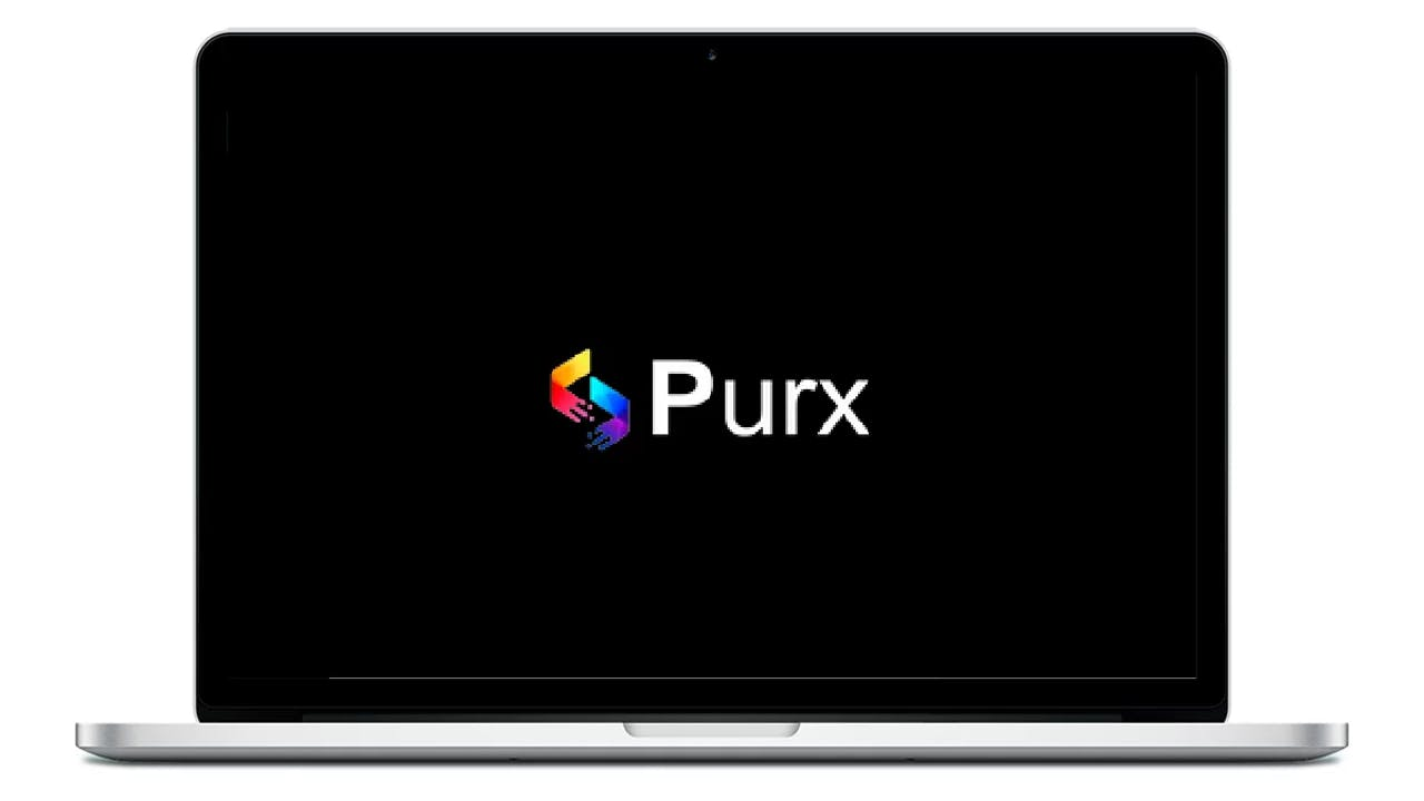 Create viral content websites with Purx