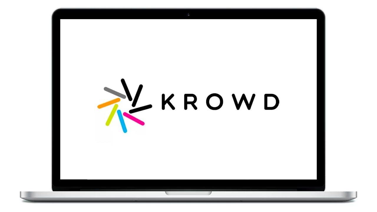 Krowd Free Traffic Review