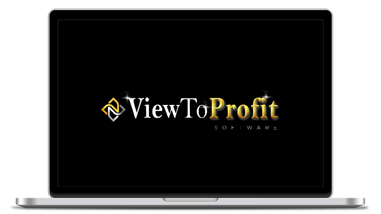 Easiest way to profit online with this View To Profit review