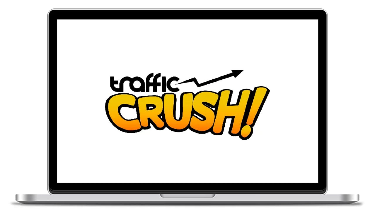 1 Way To Get Free Traffic To Affiliate Links With This Traffic Crush Review