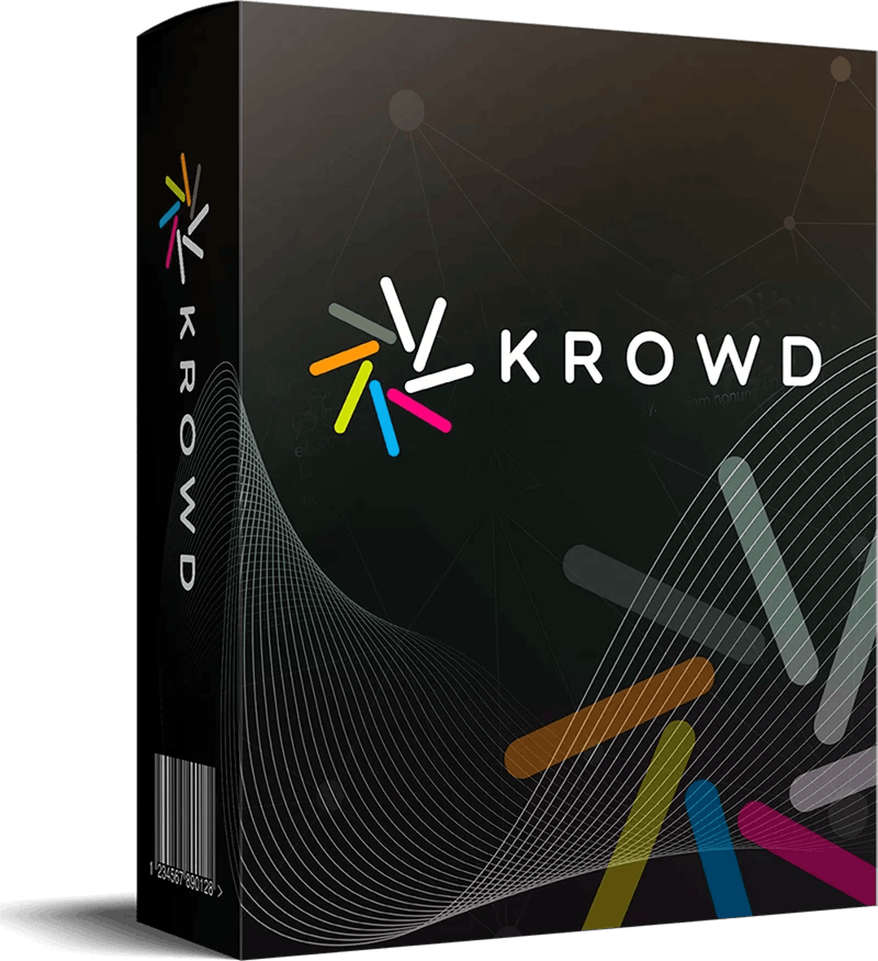 What is Krowd?