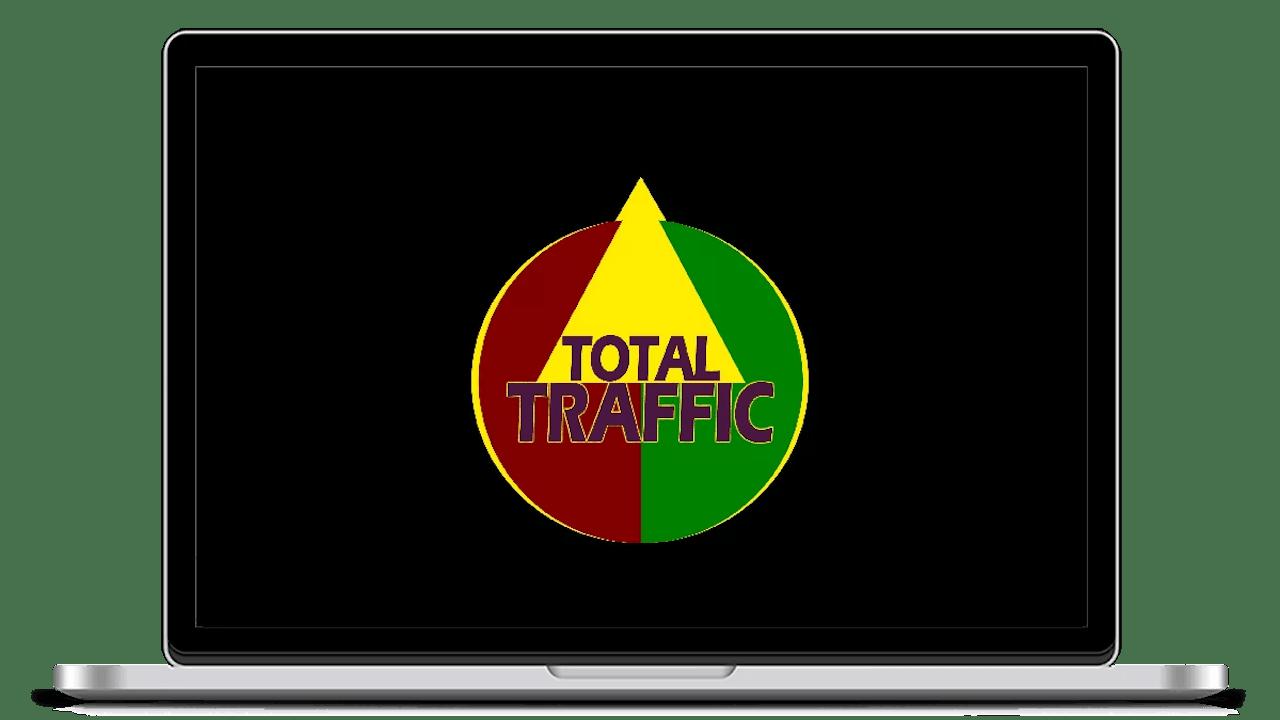 Total Traffic Review – Get 15 FREE Traffic Methods