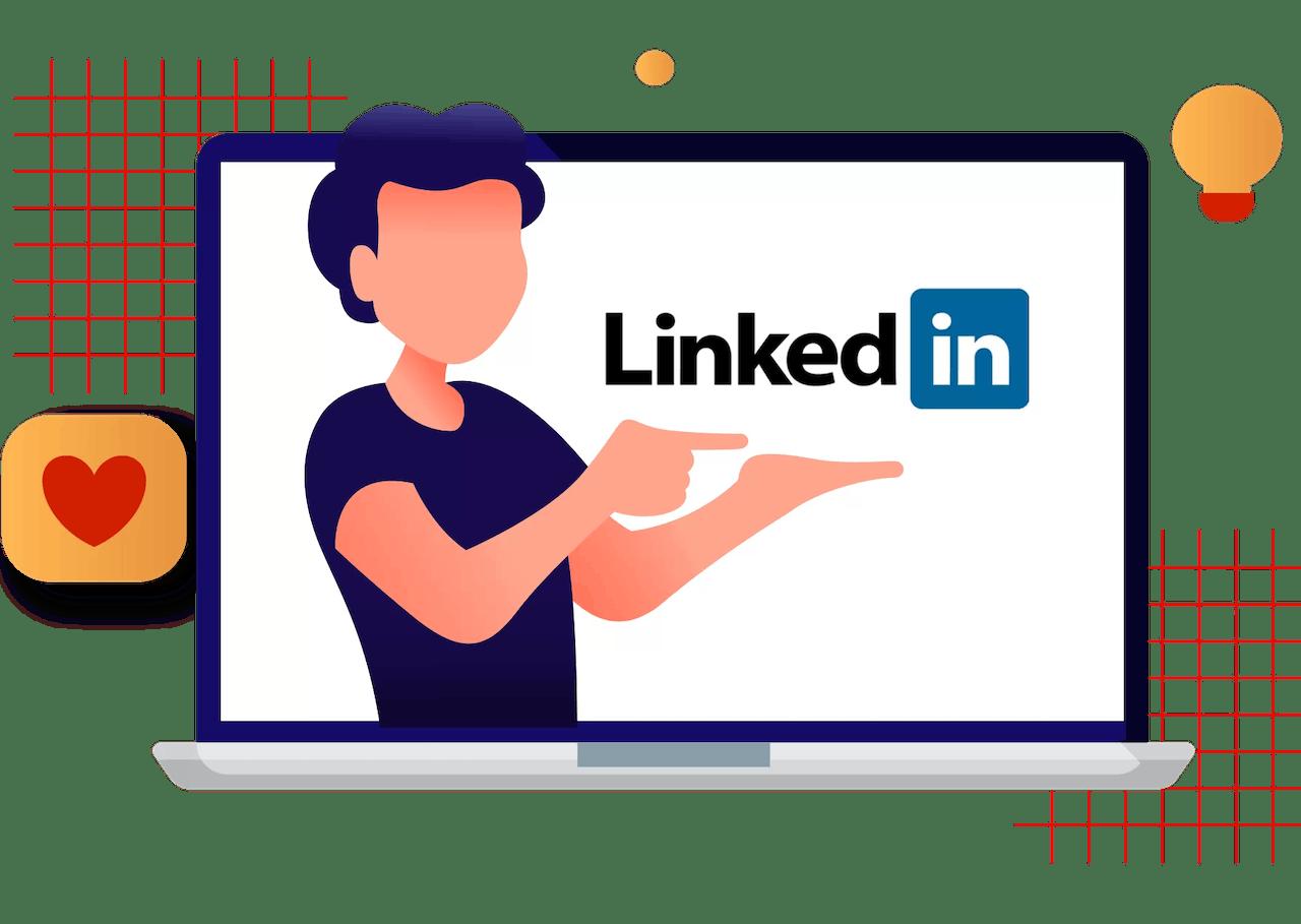 The Missing Link - LinkedIn