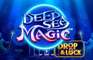 Drop & Lock Deep Sea Magic
