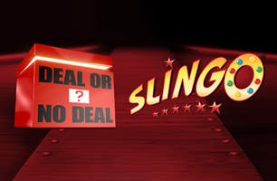 Slingo Deal Or No Deal