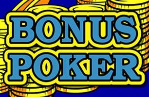 Game King Bonus Poker