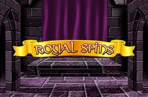 Royal Spin