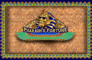 Pharaoh's Fortune