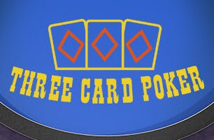 Three Card Poker (Dual)