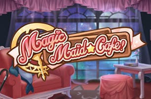 Magic Maid Cafe