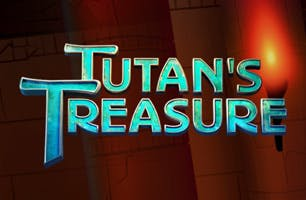 Slingo Tutans Treasure