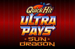 Quick Hit Ultra Pays - Sun Dragon