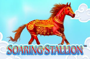 Soaring Stallion Linked Progressive