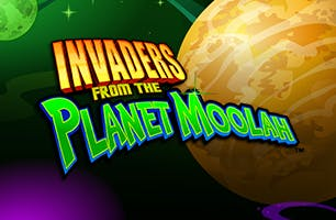Invaders from The Planet Moolah
