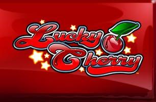 Lucky Cherry