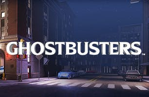 Ghostbusters Plus