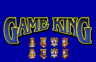 Game King Video Poker 9 in 1