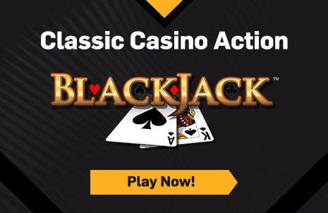 Table Hero Banner (Right) - Play Blackjack