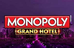Monopoly Grand Hotel
