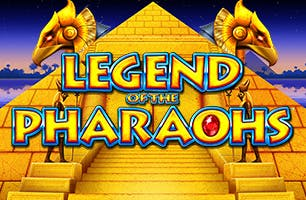 Legend of the Pharaoh