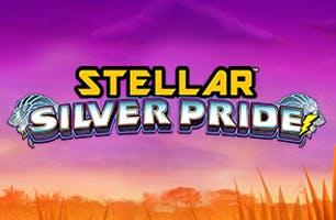 Stellar Jackpots Silver Pride
