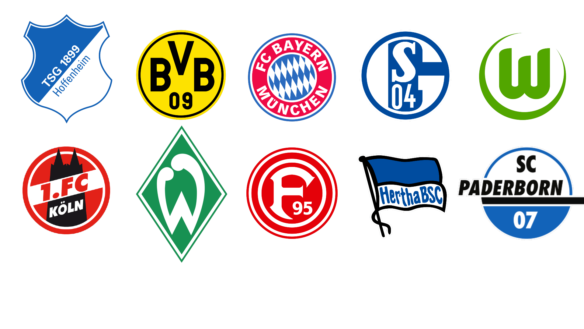 How To Pick A Bundesliga Team Betql