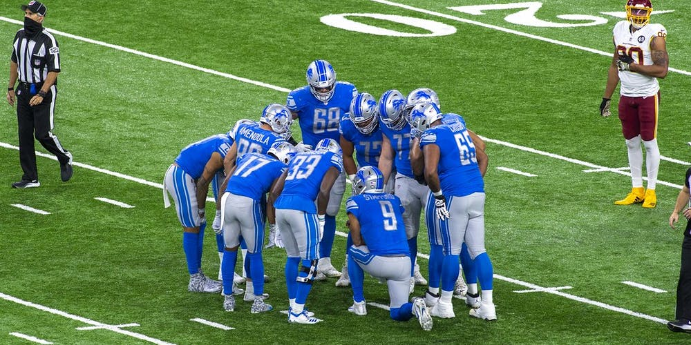 Betting line bears lions game sports betting strategies forum