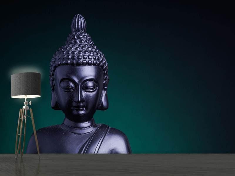 Fototapete Die Weisheit des Buddhas