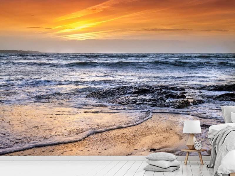 Fototapete Das Meer