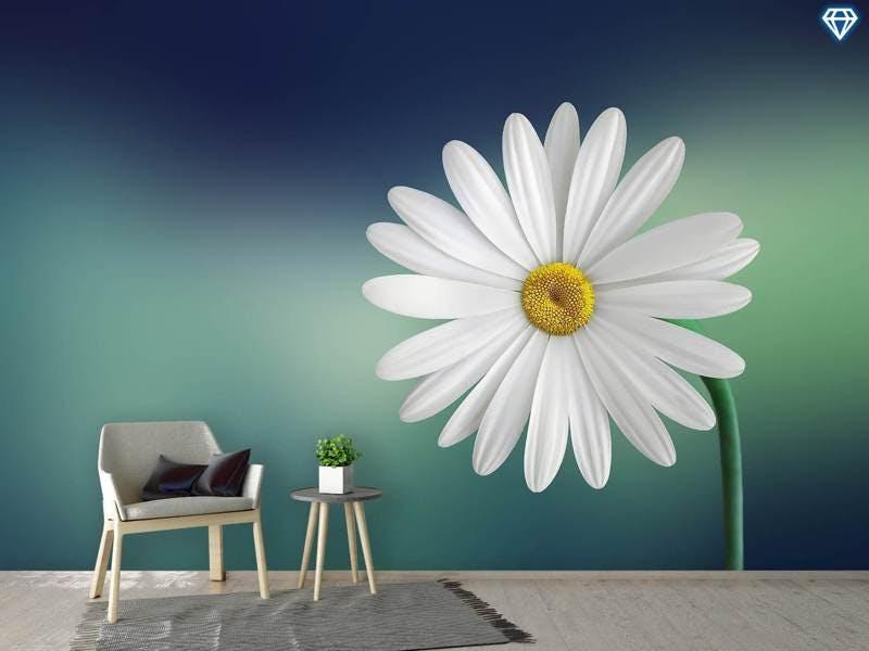 Fototapete Flower