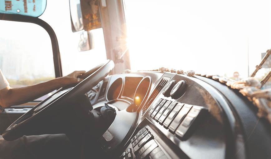 Emballage beheren en registreren in transport sector