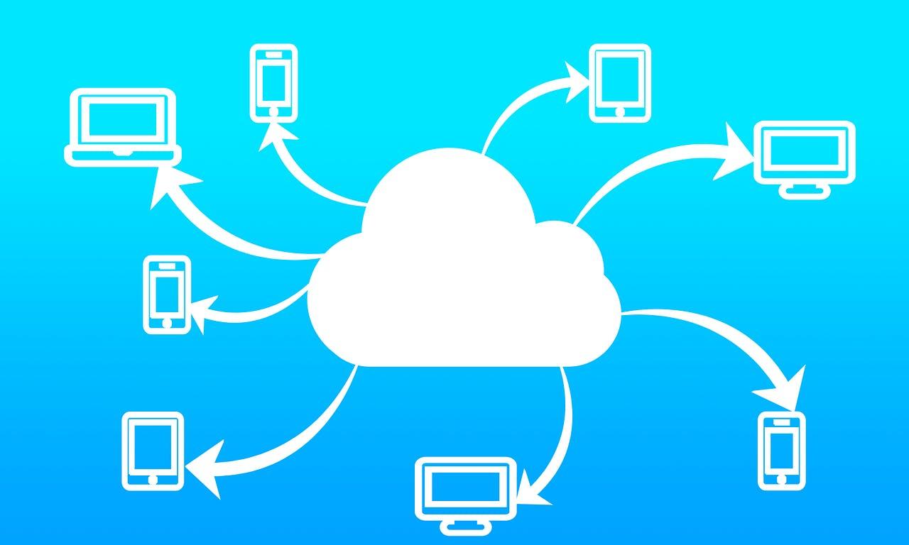 Online emballage registratie in de cloud met TrackOnline